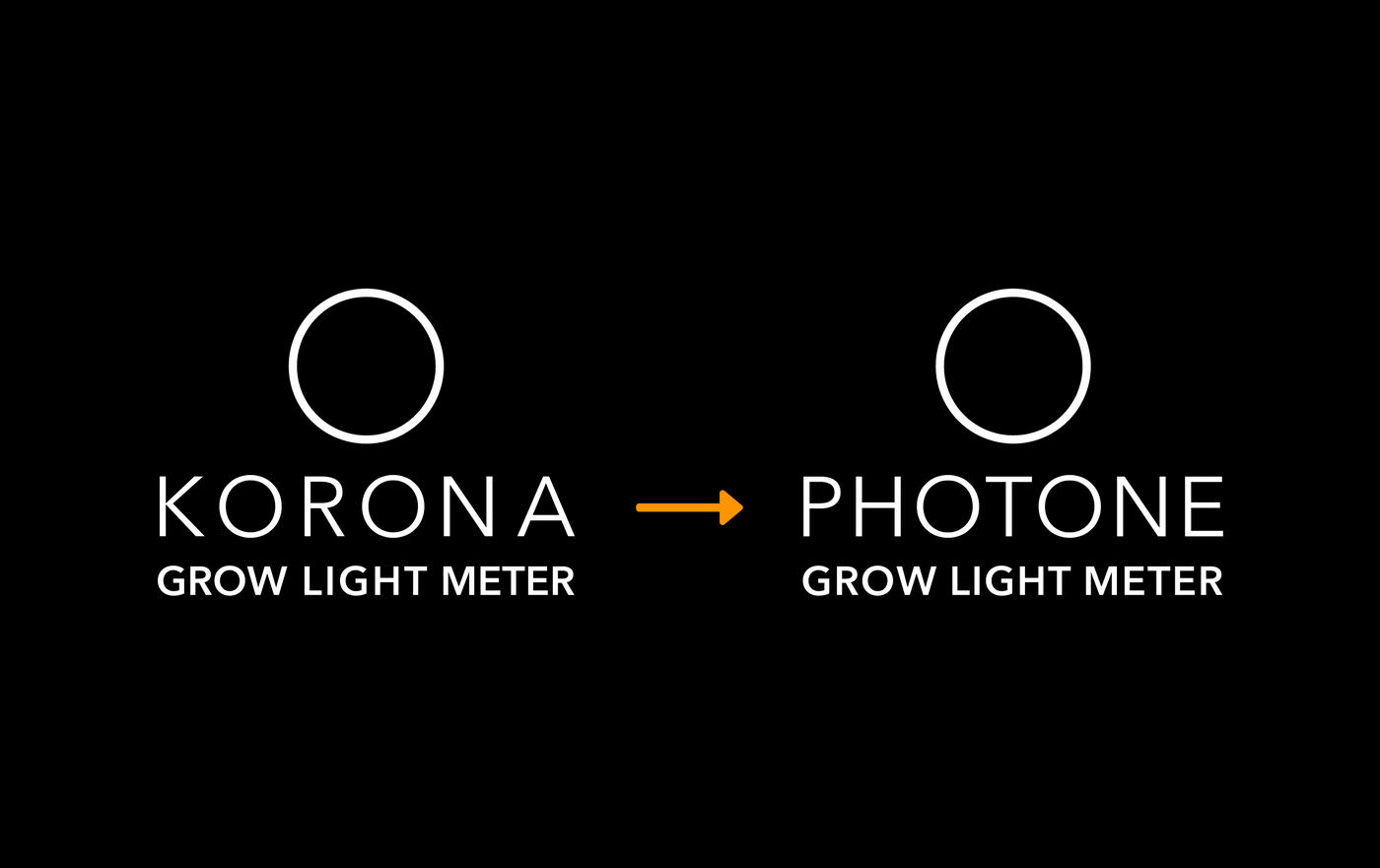 Korona Is Now Called Photone